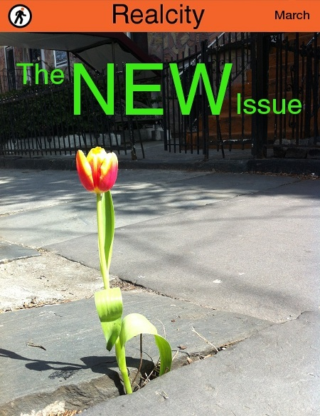 The New Issue