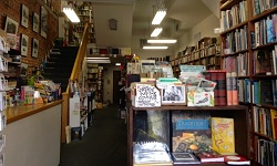 Idle Times Books DC