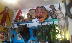 Woolly Mammoth Antiques