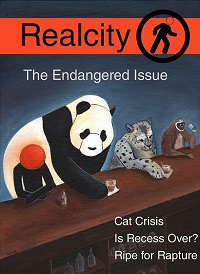 The Endangered Issue