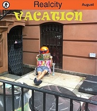 The Vacation Issue
