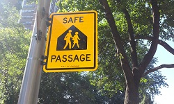 Chicago Safe Passage